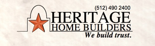 Heritage Home Builders